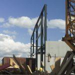 SF-Bau-Stahlbaumontage-Schlüsselfertigbau