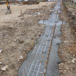 SF-Bau-Vorbereitung Baugrund-Fundamentvorbereitung-Schlüsselfertigbau