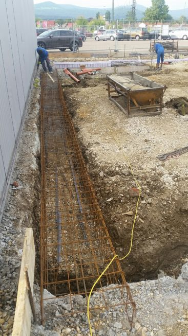 SF-Bau-Vorberitung Baugrund-Schlüsselfertigbau