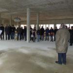 SF-Bau-Richtfest in Donzdorf-Schlüsselfertigbau