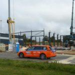 I-Bau-Stellung Stahlbau-Montage-Industriebau-Komplettbau