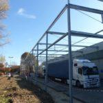 I-Bau-Stahlbaumontage-Industriebau-Komplettbau