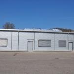 SF-Bau-Ansicht Erweiterung best. Fertigungs- und Montagehalle-Süssen-Stahlbau-Schlüsselfertigbau