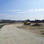 Sf-Bau-Vorbereitung Baugrund-Merklingen-Stahlbau-Schlüsselfertigbau