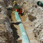 SF-Bau-Vorbereitung Baugrund-Merklingen-Hallenneubau-Stahlbau-Schlüsselfertigbau
