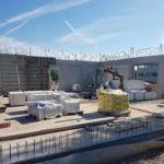 SF-Bau-Beton- und Stahlbetonarbeiten-Neubau Produktionshalle mit Büro und Sozialräumen-Kirchheim-Stahlbau-Schlüsselfertigbau