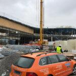 I-Bau-Neubau Möbelhaus-Heilbronn-Stahlbau-Komplettbau-Industriebau