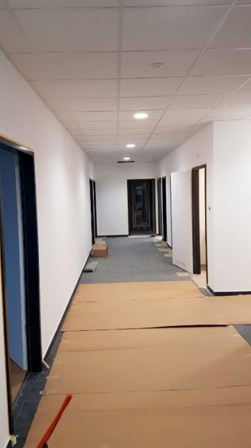 SF-Bau-Zielgerade-Außenanlage-Neubau Produktionshalle mit Büro- und Sozialräumen-Kirchheim-Stahlbau-SchlüsselfertigbauSF-Bau-Zielgerade-Außenanlage-Neubau Produktionshalle mit Büro- und Sozialräumen-Kirchheim-Stahlbau-Schlüsselfertigbau