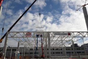 Stahlbau-Stahlbauarbeiten-Stahlkontruktion-Esslingen