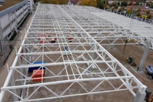 Stahlbau-Stahlbauarbeiten-Esslingen
