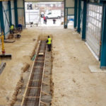 SF-Bau-Neubau Lagerhalle-Nellingen-Stahlbau-Schlüsselfertigbau