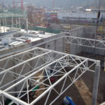 Stahlbau-Stahlkonstruktion-Stahlbauarbeiten-Esslingen