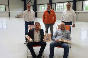 SF-Bau-Abnahme und Urkundenübergabe-Jebenhausen-Stahlbau-Schlüsselfertigbau