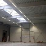 SF-Bau-Elektroarbeiten abgeschlossen-Leo's Nachfolger-Unterensingen-Schlüsselfertigbau