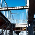 Stahlbau-Geländer-Neubau Aussichtsturm-Schömberg-Stahlbau
