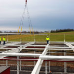 SF-Bau-Sockelblechmontage-Spittelmeister-Pforzheim-Schlüsslfertigbau