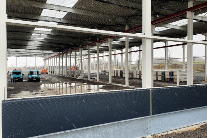 SF-Bau-Fassadenmontage-Spittelmeister-Pforzheim-Schlüsslfertigbau
