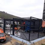 SF-Bau-Stahlbau-Kurz Arch.-Remshalden-Schlüsselfertigbau