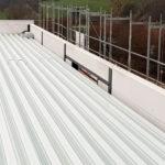 SF-Bau-Dacharbeiten-Stahlbau Nägele-Erweiterung Aufstockung-Eislingen-Schlüsselfertigbau