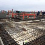 SF-Bau-Armierung-Neubau Betrieb- und Bürogebäude-Kernen-Rommelshausen-Schlüsselfertigbau