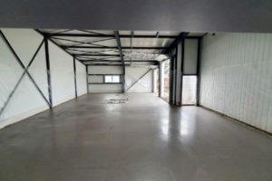 SF-Bau-Bodenplatte-Grau-Verlängerung Servicehalle-Kirchheim-Schlüsselfertigbau