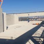 SF-Bau-Fassade-Neubau Betrieb- und Bürogebäude-Rommelshausen-Schlüsselfertigbau