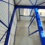 SF-Bau-Fenster-Erweiterung Gebäude C-Mannheim-Schlüsselfertigbau