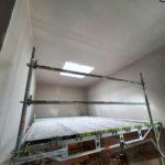 SF-Bau-Verputzung TRH-Erweiterung Büro Werk I-Eislingen-Schlüsselfertigbau