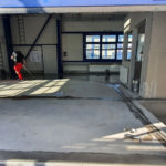 SF-Bau-Bodenbeschichtung-Erweiterung Gebäude C-Mannheim-Schlüsselfertigbau