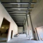 Stahlbau-Stahlkonstruktion-Umbau Logistikzentrum-Wiesloch-Stahlbau