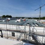 SF-Bau-LM-Verglasung-Neubau Fitness und Werkstatt-Eislingen-Schlüsselfertigbau